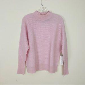 Rachel Zoe 100% Cashmere Sweater Top S